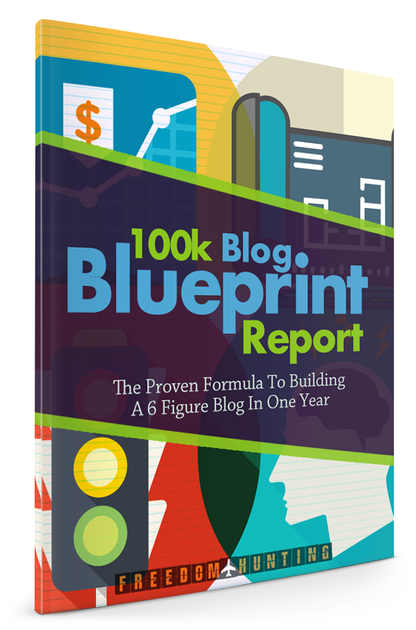 100k blog blueprint report freedom hunting malvernweather Image collections